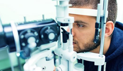 想完成中高端眼科器械的进口替代,「图湃影像」自主研发扫频 OCT 视网膜诊断系统
