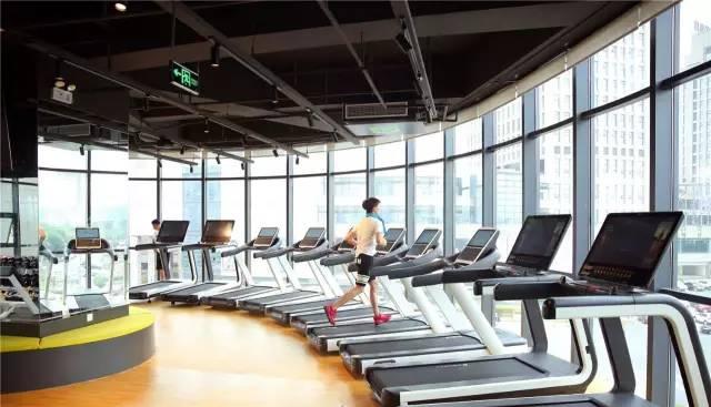 """中国互联网智能健身房获3.5亿元融资,新增""""合营加盟""""模式"""