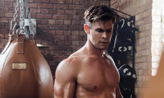 """跟着""""雷神""""一起健身!Chris Hemsworth推出健身应用Centr,2月4日上线"""
