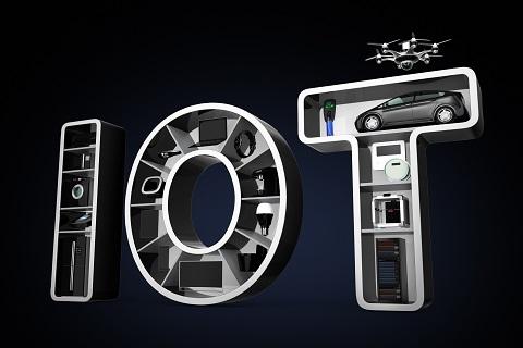 物联网的三个商业模式和十个应用场景