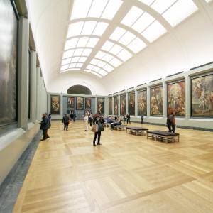 博物馆观众调研报告:10亿流量拥抱科技升级