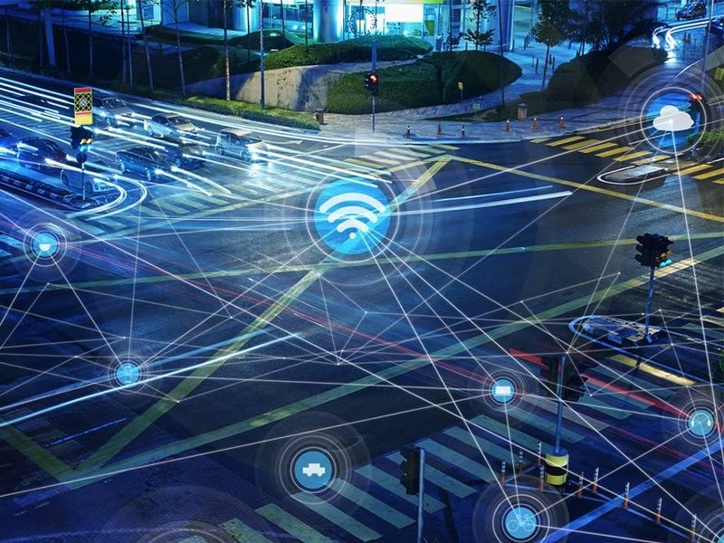 交通安全谁来保障?问道科技:智能交通为你的安全出行保驾护航