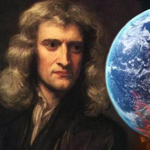 牛顿350年前留下三体难题,如今被科学家破解