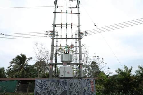 """海口""""十四五""""智能配电网规划出台 加快建成国际一流配电网"""