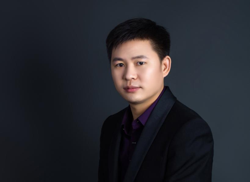 陈善铭:一代品牌创意匠人 唯愿助更多创业者成功
