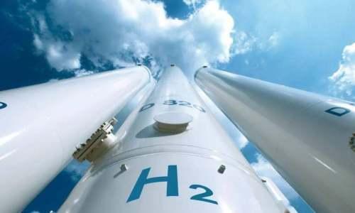 全球氢能产业加速发展