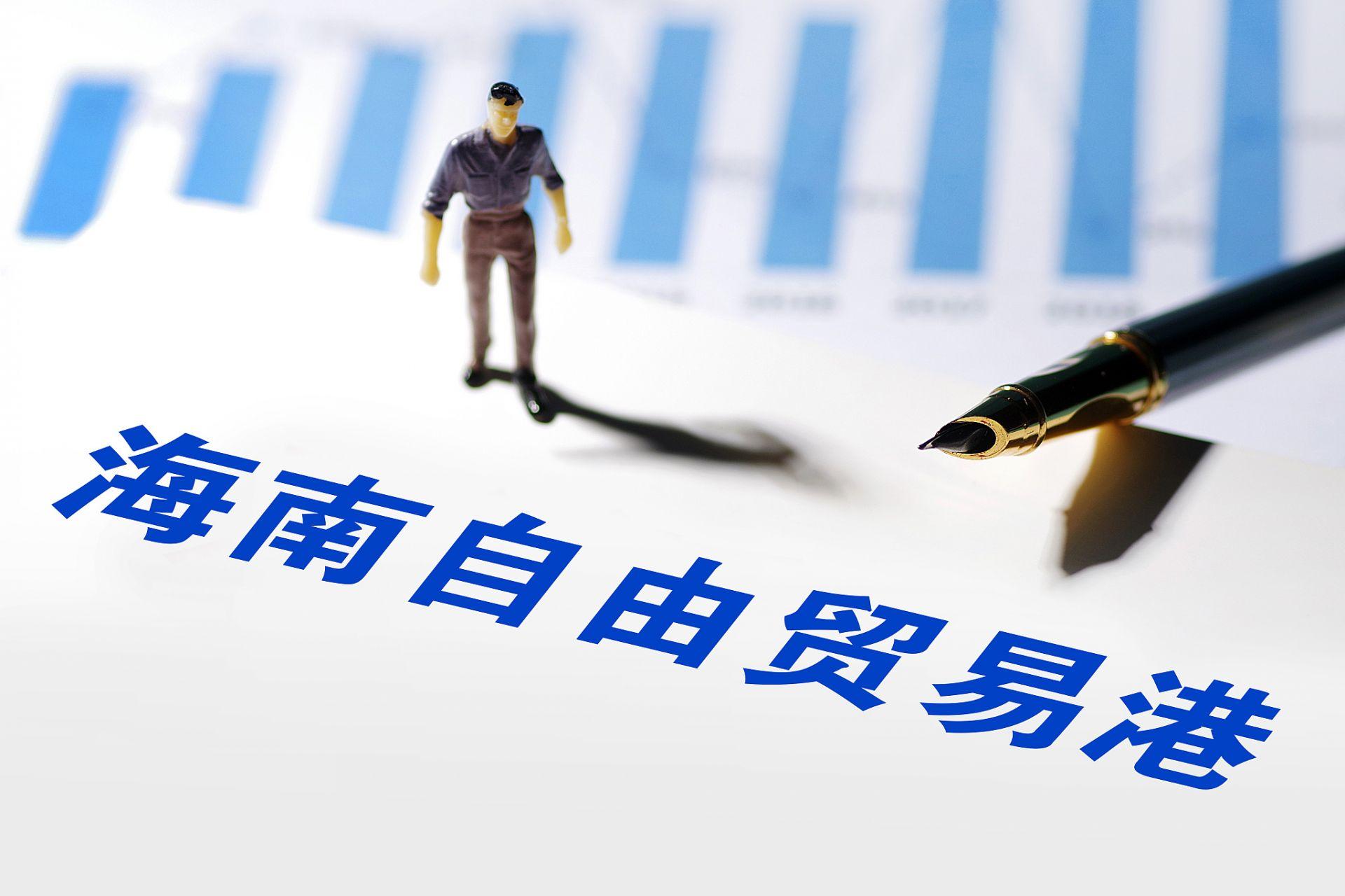 海南自贸港建设白皮书正式发布  展示一年成果