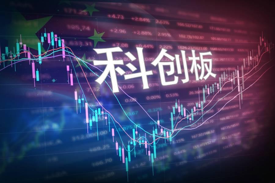 科创板日报丨多数个股上涨,安恒信息涨超13%;阿里巴巴申请港股IPO