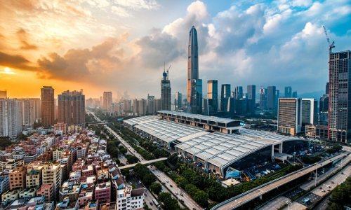 更深更广更创新,深圳推进粤港澳大湾区建设是认真的!