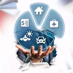 中国已步入全球第三大保险市场,解锁保险科技领域的新商业机会
