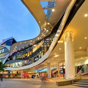36氪首发  「沃享科技」获「明源云」数千万元A轮融资,为购物中心提供智慧商业解决方案