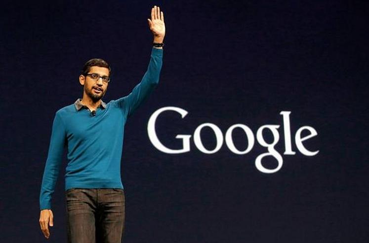 在Google Now团队集体辞职后,看看这封给谷歌新CEO皮查伊的公开信