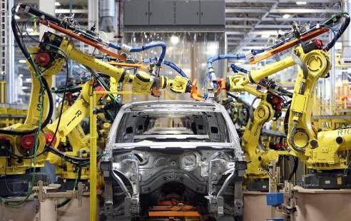 2月份全球制造业PMI为55.6% 连续8个月保持在50%以上