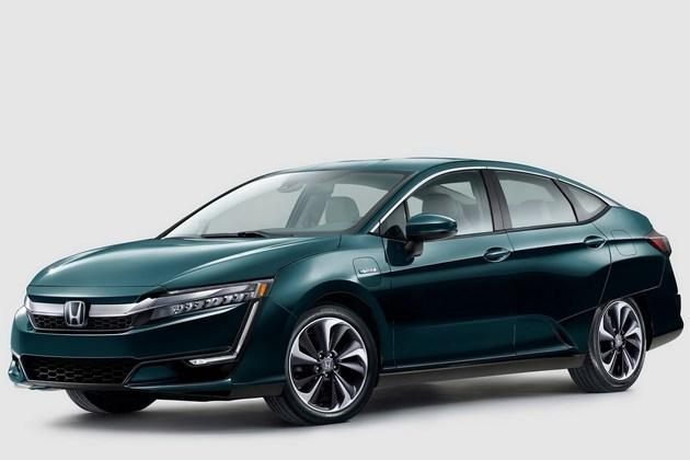 本田将停产氢燃料电汽车和纯汽油车奥德赛