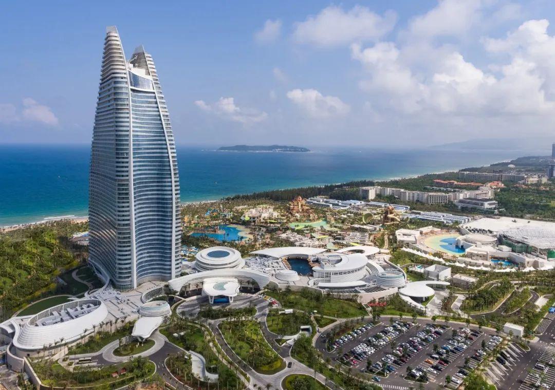 自贸港建设一年间,海南有哪些新面貌?