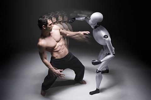 蓝驰创投朱天宇:用10年尺度看AI创业,AI不是风口只是标签