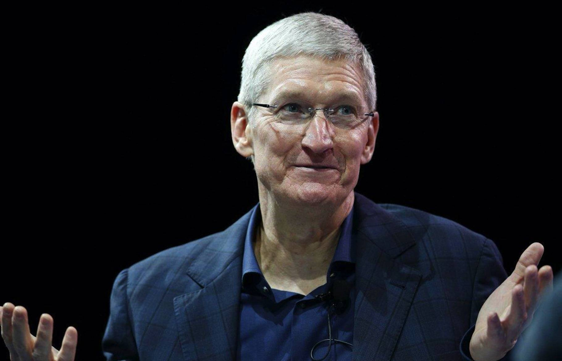 iPhone十年涨价之路:越涨价越大卖