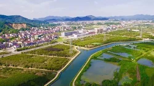 杭州萧山区:数字化治理乡村  为乡村振兴赋能