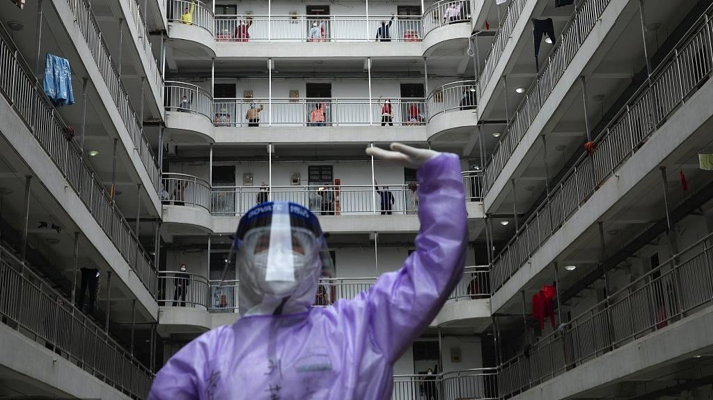 不是人造,不是华南海鲜市场,新冠病毒究竟源自何处?