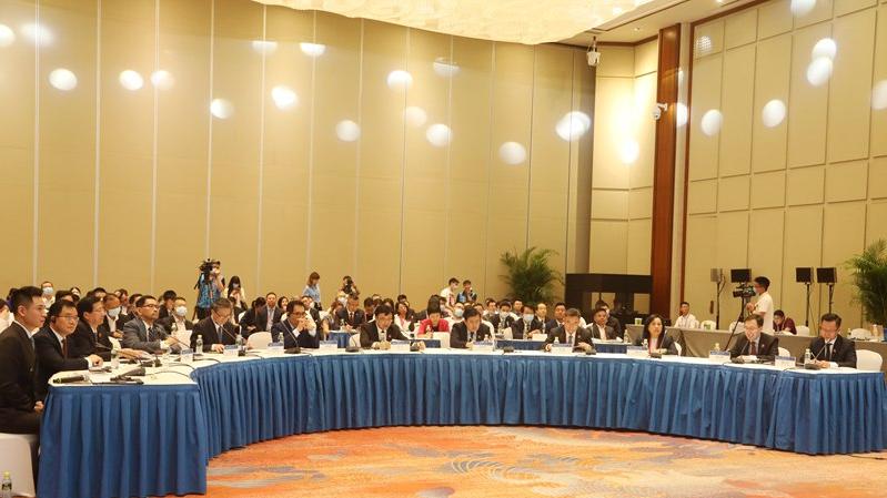 海南:努力使RCEP和自贸港政策产生叠加效应