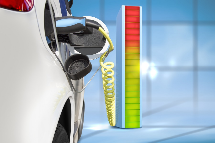双积分之下,国内十大车企如何规划电气化战略?