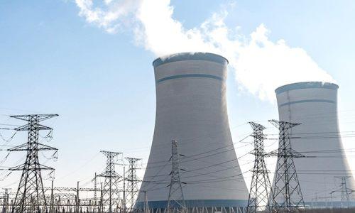 我国建成世界最大清洁发电体系