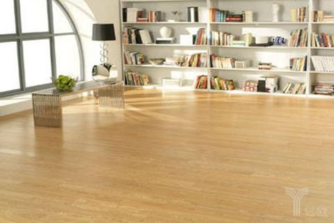 当木地板行业都在卖同一种产品时,如何打造品牌差异化?
