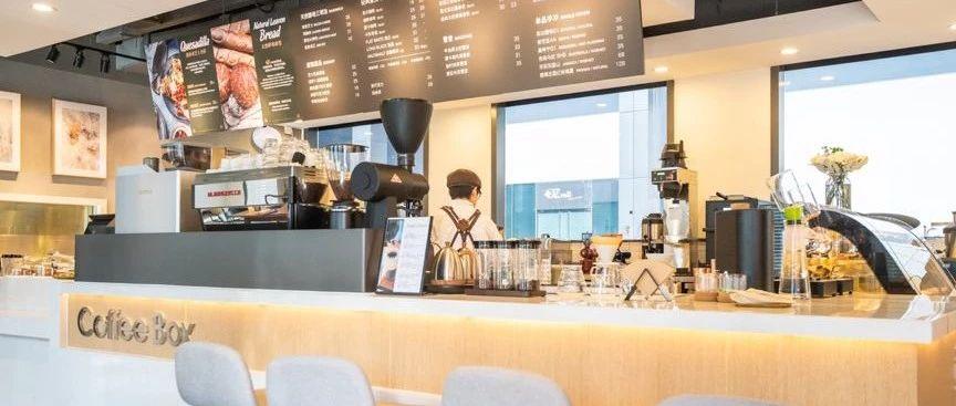 新零售咖啡混战:连咖啡再融2.06亿,瑞幸IPO拦路虎还是战友?