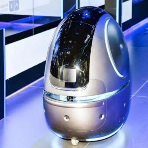 阿里为什么把机器人定位为数字经济的基础设施
