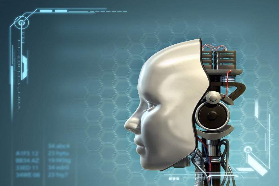 国家公布人工智能四大平台,百度、腾讯、阿里、科大讯飞引领颠覆!