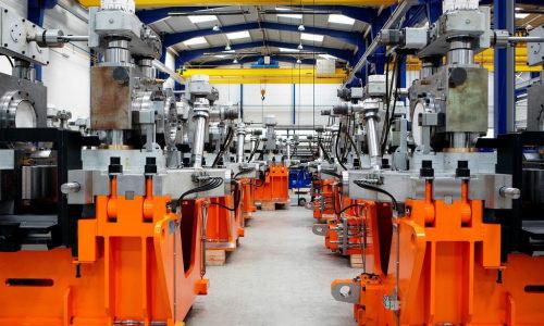 工信部部长苗圩:制造业高质量发展需从五个方面推动改革