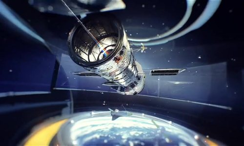 我国将卫星互联网纳入新基建范畴 规模可达千亿级别