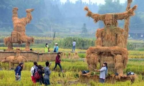 文化和旅游部:300条乡村旅游学习体验线路推出