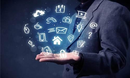 工业互联网快速成长 产业发展再迎政策利好