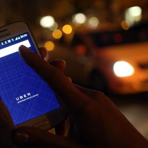 过去这一年,Uber过得有多累?