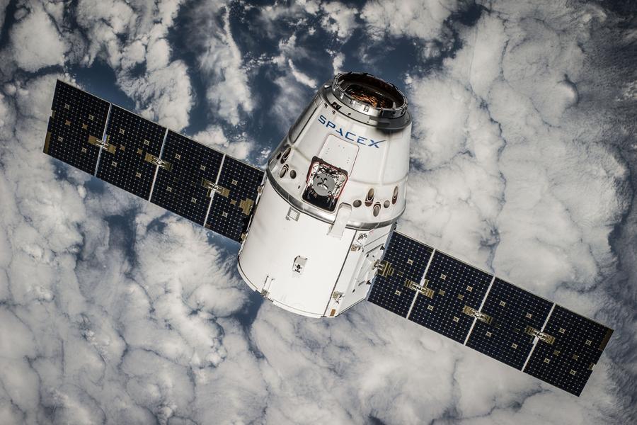 SpaceX将新一轮融资规模扩大至20亿美元,富达投资参投