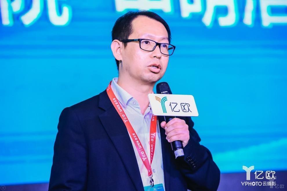 粤港澳大湾区研究院院长申明浩:大湾区将引领全球智能产业革命的引擎