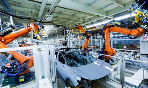 """""""双碳""""目标之下,机械工业用科技做""""减法"""""""