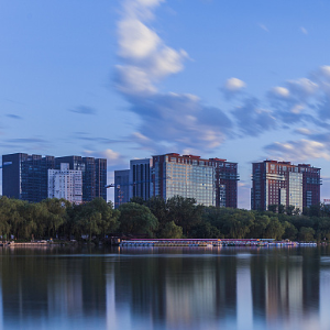 11月北京土地出让金居全国之首 新房成交跌幅放缓