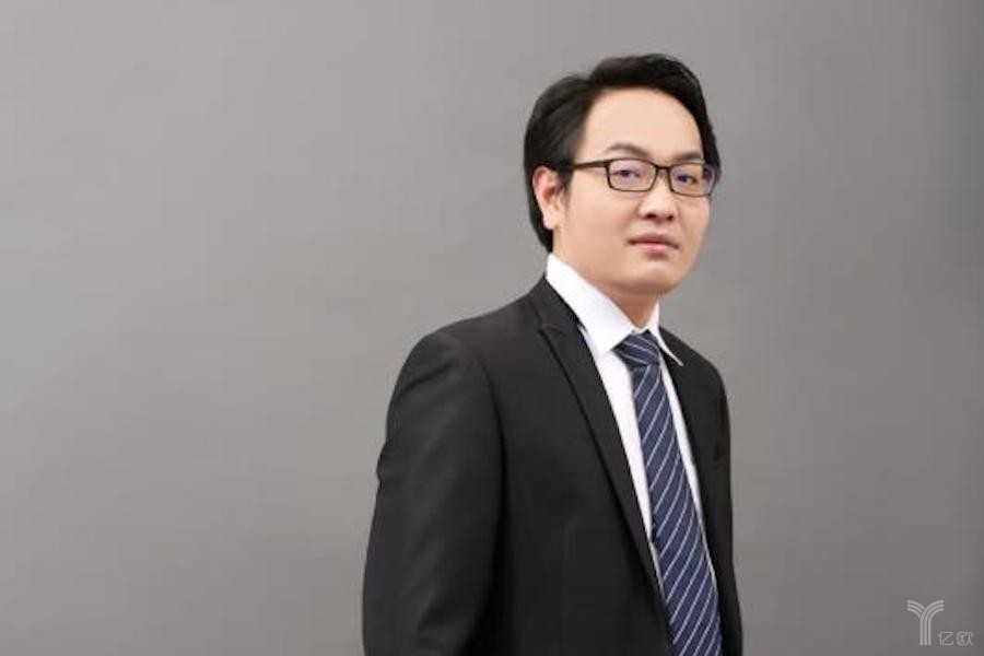 智造新力量50人丨同毅董和刚:国产伺服系统崛起,抢占智造江湖高地