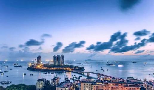 我国将制定出台海南自由贸易港放宽市场准入特别措施