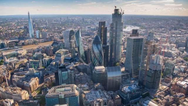 TikTok在英国伦敦租用新办公楼 预计扩招三倍员工