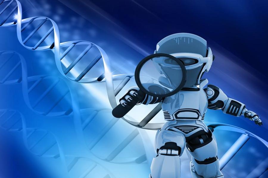 """医疗AI是医疗健康产业的""""核按钮"""""""