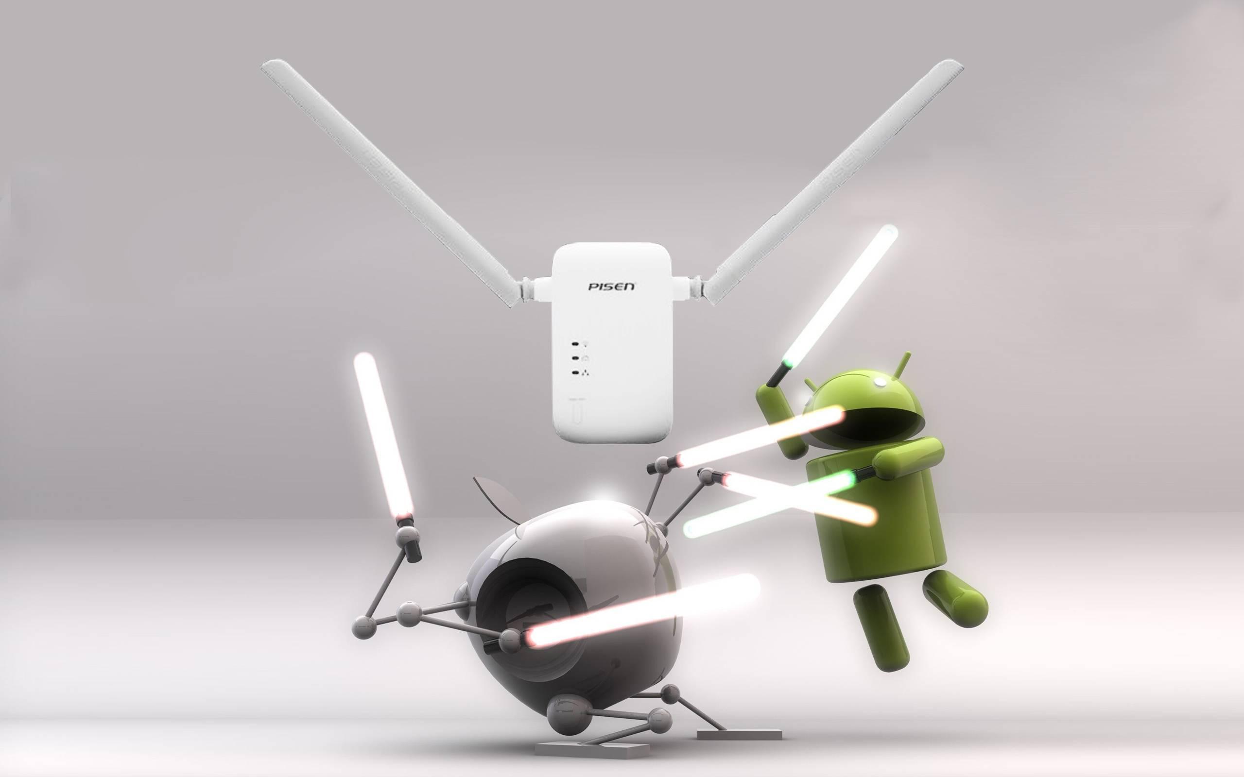 品胜不生产wifi信号,这次要当信号搬运工#有奖#