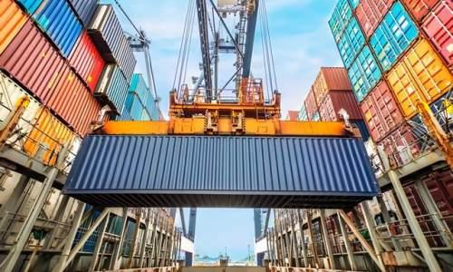 我国港口货物吞吐量稳居世界第一