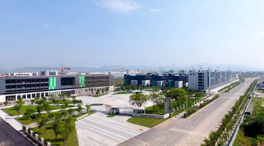江西工业发展后劲有力 上半年工业投资同比增长10.1%