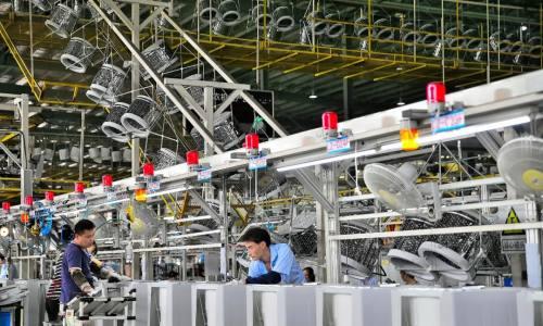 """海南工业投资""""跑""""出加速度 增速位居全国第二"""
