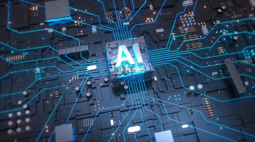 百度云发布首个AI异构计算平台