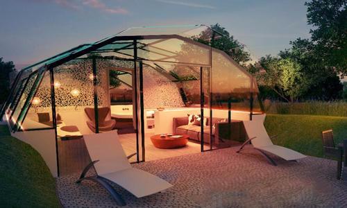 利用区块链打造度假屋共享平台,Crowdvilla要将房地产市场数字化