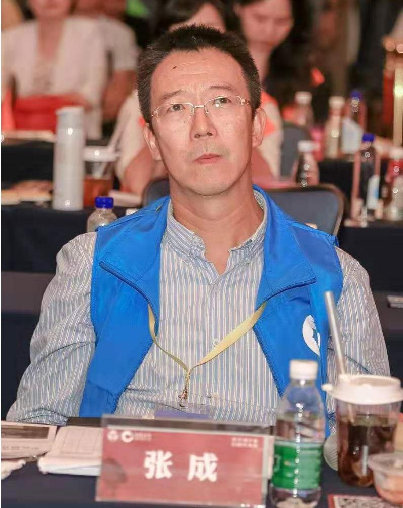 广西北部湾资产管理有限公司总裁张成:海南女性创业者项目出乎我意料